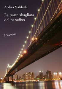 La parte sbagliata del paradiso (Fernandel, 2014)